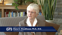 Diana k. Woodhouse