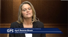 April Beamer-Breen