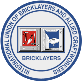 Brick Layers Union logo